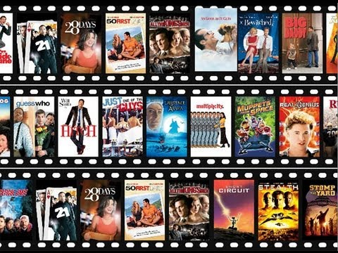 store movies online