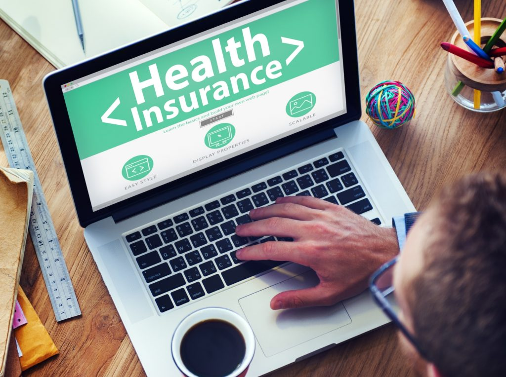 health insurance virginia site