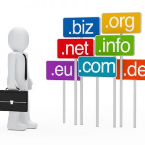 succinct domain names