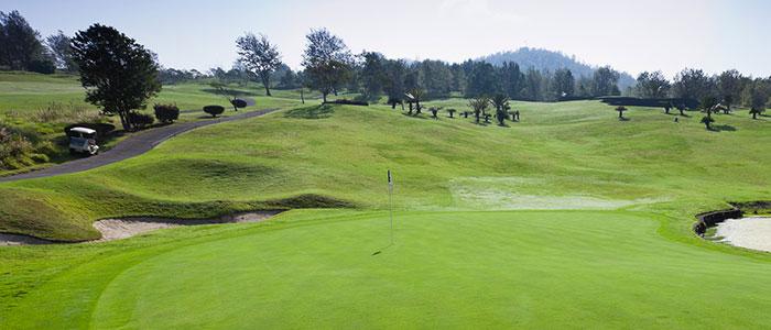 list of golf course management companies