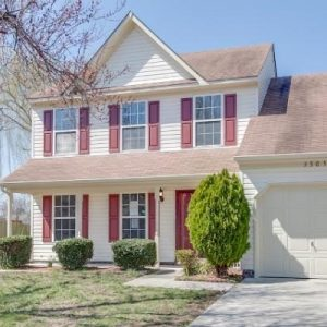 houses for sale in suffolk va