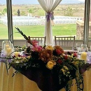An Amazing Wedding Venue for New Beginnings