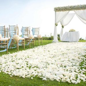 contemporary wedding venues Melbourne