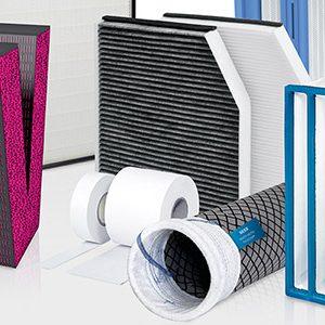 filtration technologies Australia.