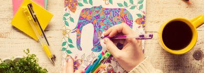 Many Benefits of Art Therapy on Mental Health