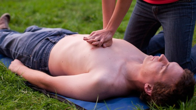 Gain more knowledge about CPR training through online