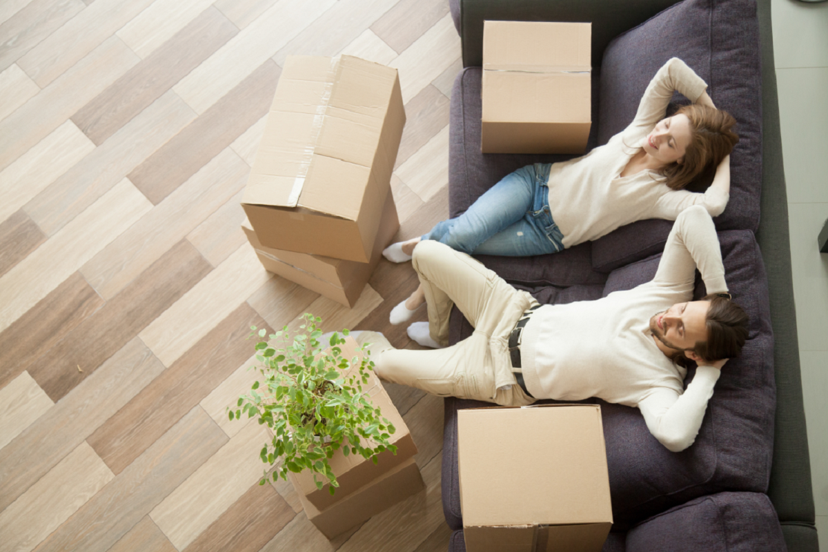 The Aim In Buying A Property