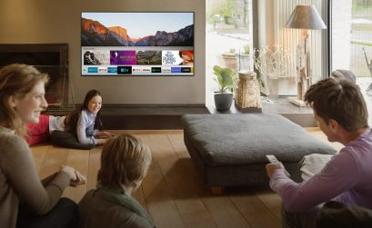 Reliable Outlet to Buy TV in Australia Today