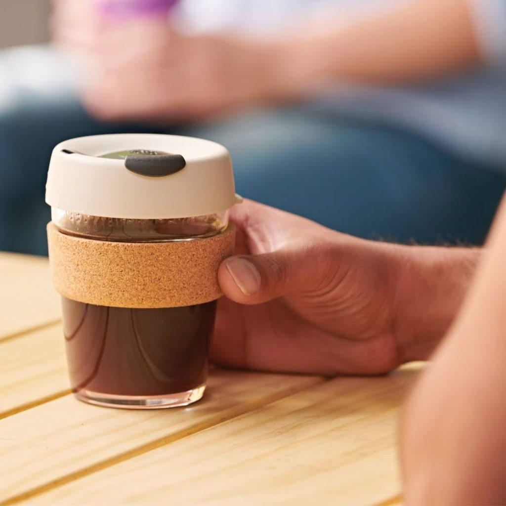 reusable coffee cups online