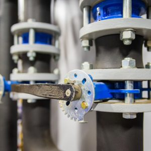 control valves in hydraulic systems
