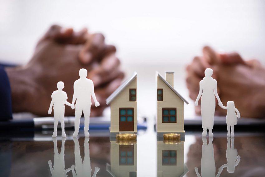 considerations in child custody
