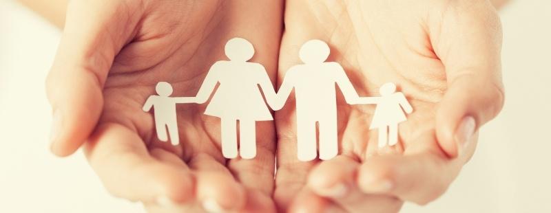 importance of child custody law
