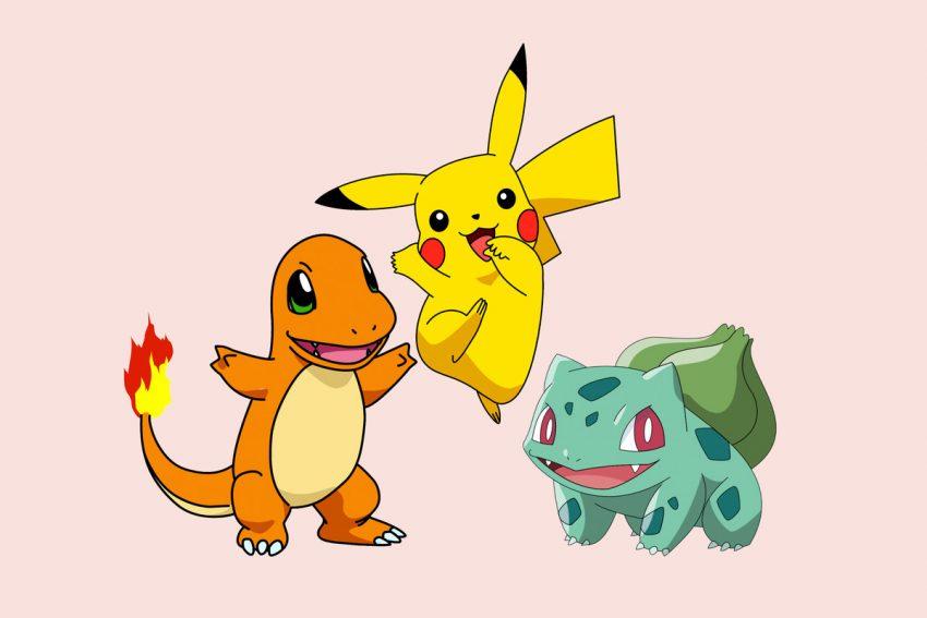 pokemon go accounts