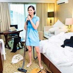 maid agency