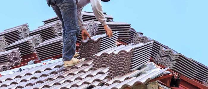 Roofing Ideas For Pergolas