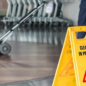 Things You Can Expect with Commercial Cleaning