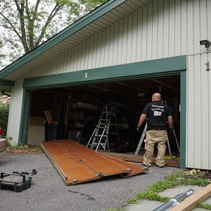 garage repair professional in Toronto