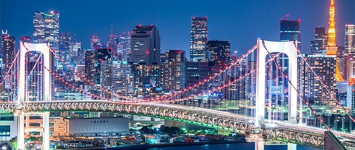 5 Interesting Facts About Tokyo Every First-Time Visitor Should Know