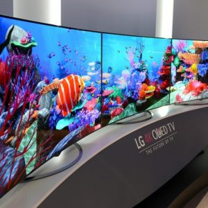 buy televisions online at The Good Guys
