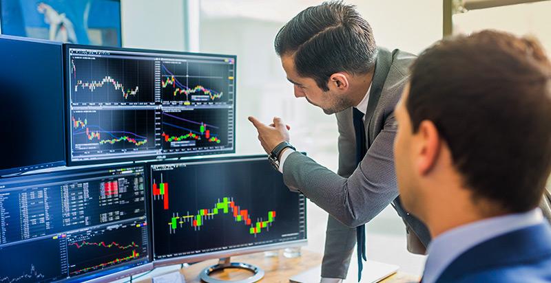 Become an Expert Day Trader