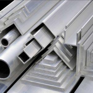 topic of aluminum extrusion