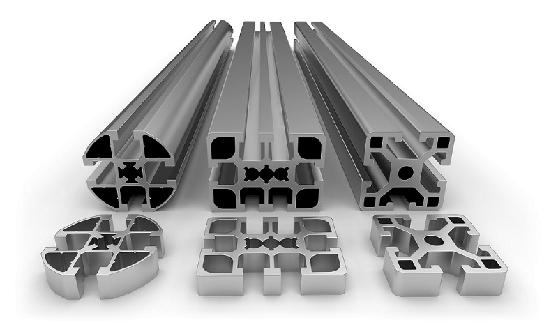The Role Of Aluminum Extrusion